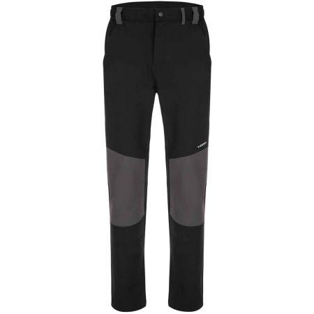 Pánske softshellové nohavice - Loap ULTOR - 1