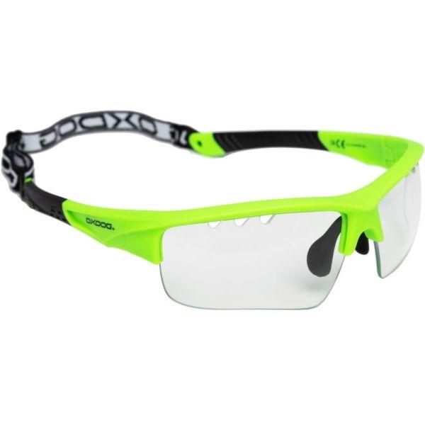 Oxdog SPECTRUM EYEWEAR Florbalové ochranné okuliare NS Oxdog