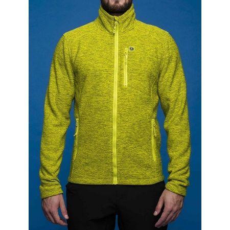 Pánský svetr - Loap GINTO - 3