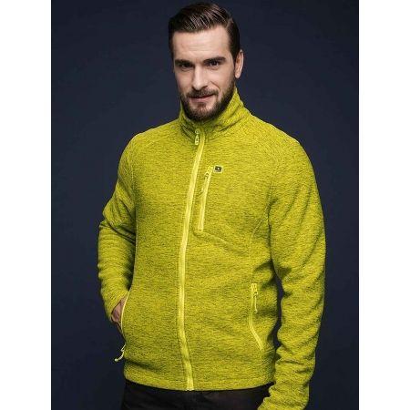 Pánský svetr - Loap GINTO - 4