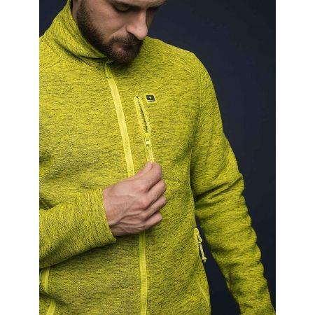 Pánský svetr - Loap GINTO - 5