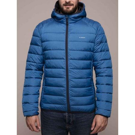 Pánska zimná bunda - Loap IRRUSI - 5