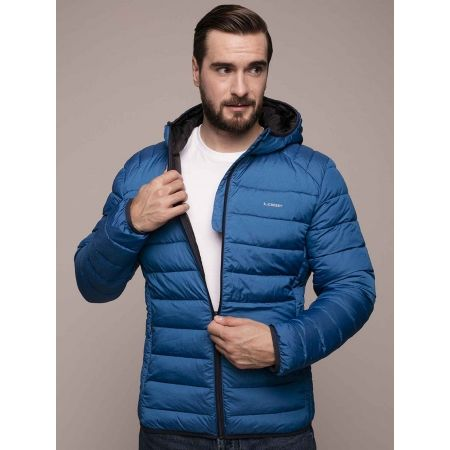 Pánska zimná bunda - Loap IRRUSI - 6