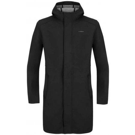 Loap LYRON - Płaszcz softshellowy męski