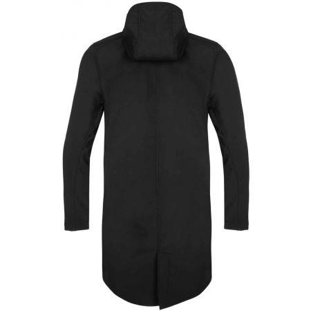 Pánsky softshellový kabát - Loap LYRON - 2