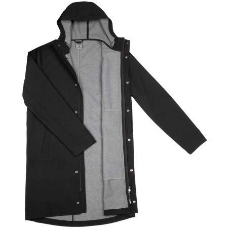Pánsky softshellový kabát - Loap LYRON - 3