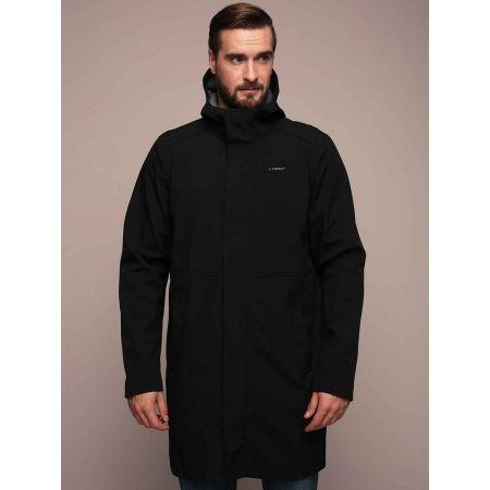 Pánsky softshellový kabát - Loap LYRON - 5