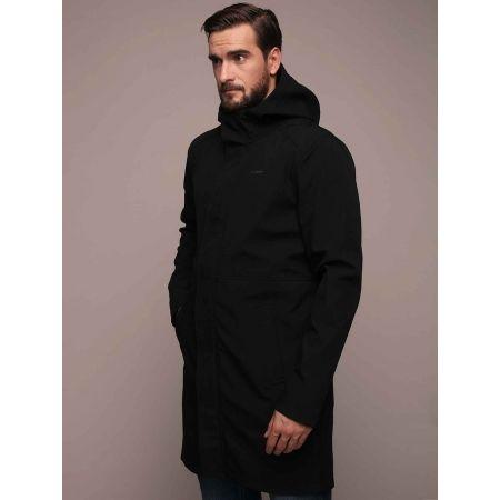 Pánsky softshellový kabát - Loap LYRON - 6