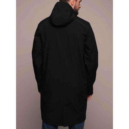 Pánsky softshellový kabát - Loap LYRON - 7