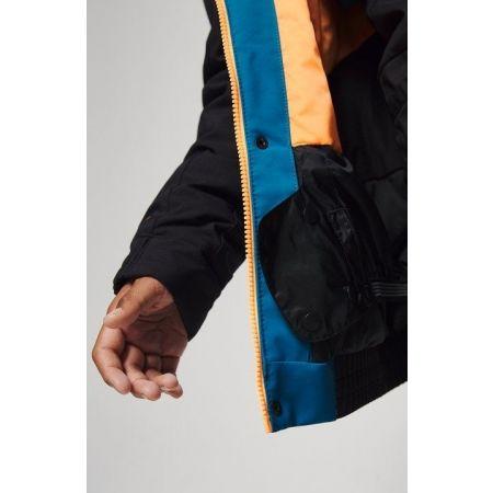 Chlapčenská lyžiarska/snowboardová bunda - O'Neill PB DECODE-BOMBER JACKET - 7