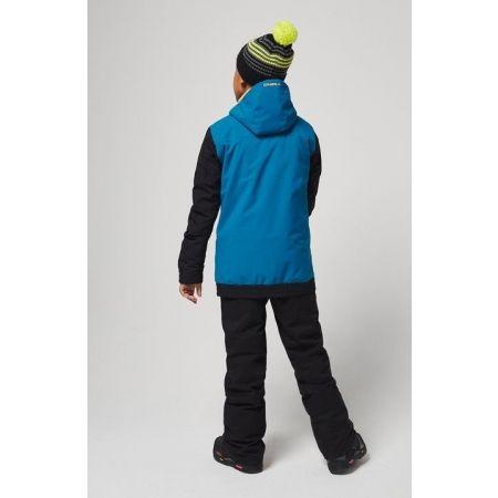 Chlapčenská lyžiarska/snowboardová bunda - O'Neill PB DECODE-BOMBER JACKET - 8