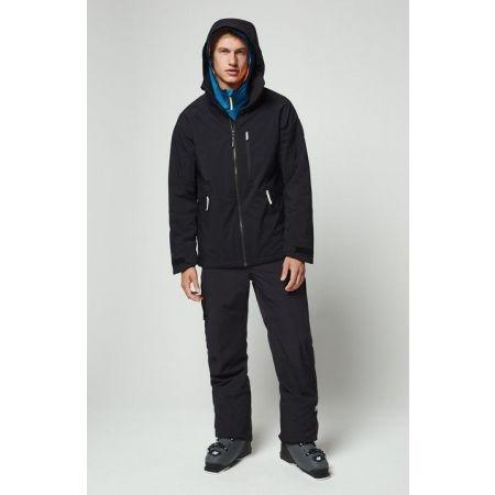 Pánská snowboardová/lyžařská bunda - O'Neill PM DIABASE JACKET - 3