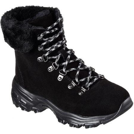 Dámska zimná obuv - Skechers D'LITES ALPS - 1