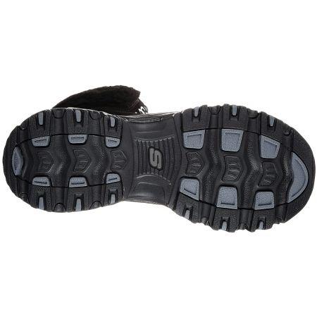Dámska zimná obuv - Skechers D'LITES ALPS - 2