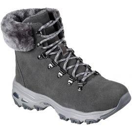 Skechers D'LITES ALPS - Dámska zimná obuv