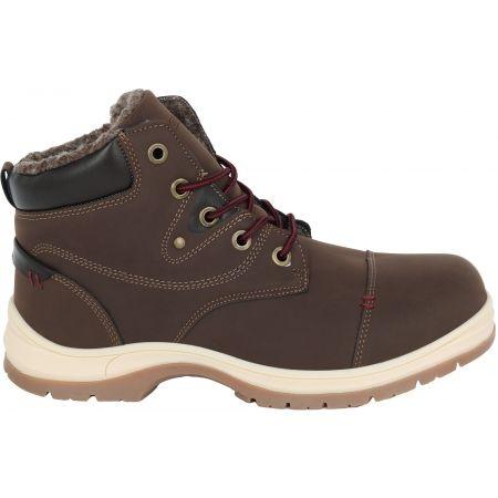 Мъжки зимни обувки - Lotto VOYAGER - 2