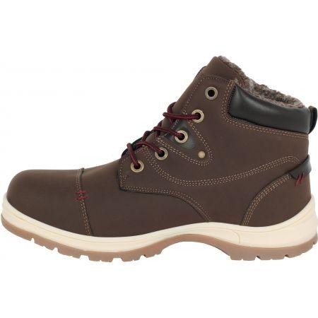 Мъжки зимни обувки - Lotto VOYAGER - 3