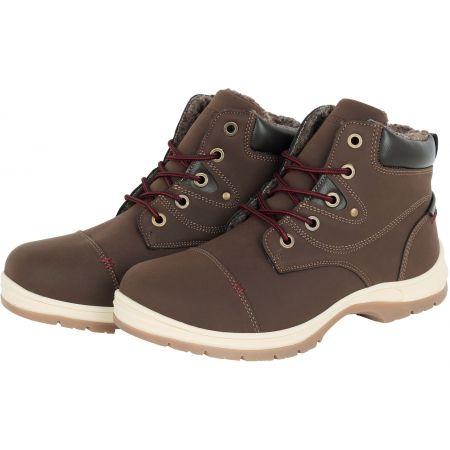 Мъжки зимни обувки - Lotto VOYAGER - 6