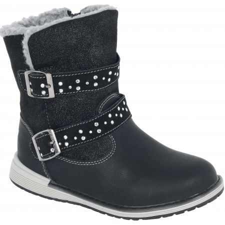 Detská zimná obuv - Lotto CYNNA - 1