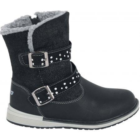 Detská zimná obuv - Lotto CYNNA - 3
