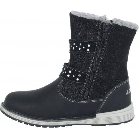 Detská zimná obuv - Lotto CYNNA - 4