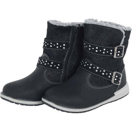 Detská zimná obuv - Lotto CYNNA - 2