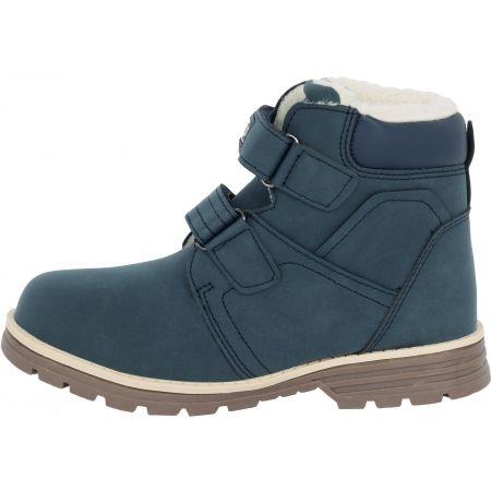 Dětská zimní obuv - Lotto VOLCANO - 4