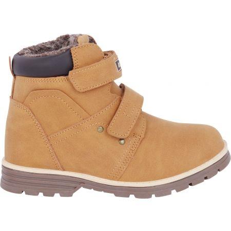 Dětská zimní obuv - Lotto VOLCANO - 3