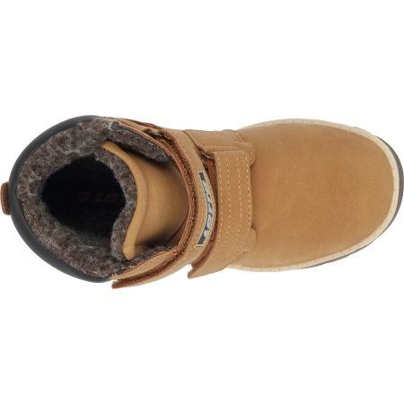 Dětská zimní obuv - Lotto VOLCANO - 5