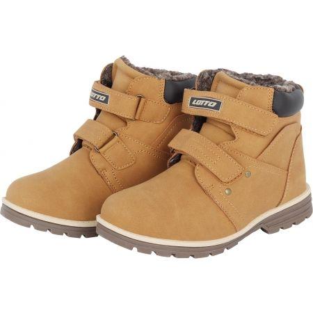 Dětská zimní obuv - Lotto VOLCANO - 2