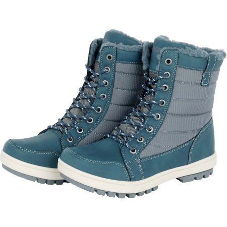 Dámska zimná obuv - Willard CELEBRA - 2