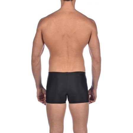 Pánské nohavičkové plavky - Arena M RURIK SHORT - 10