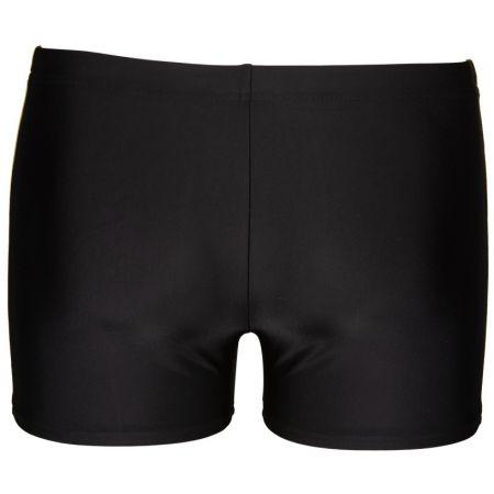 Pánské nohavičkové plavky - Arena M BASICS SHORT - 3