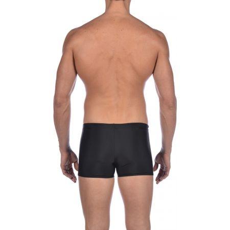 Pánské nohavičkové plavky - Arena M BASICS SHORT - 8