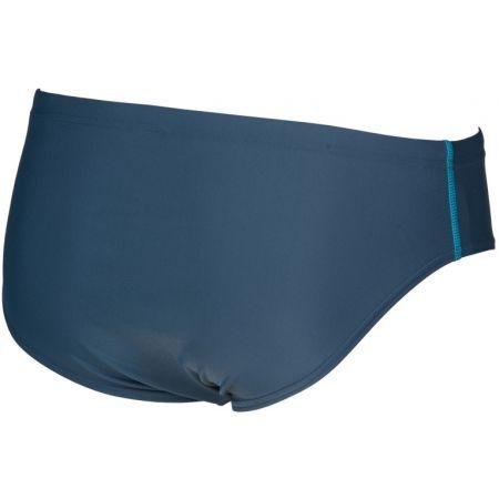 Pánské slipové plavky - Arena M BASICS BRIEF - 4