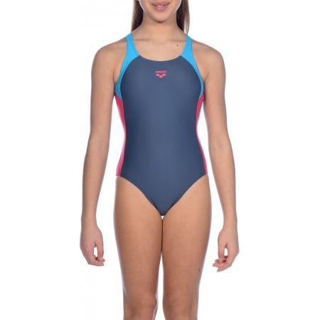 Dívčí jednodílné plavky - Arena G REN ONE PIECE - 5