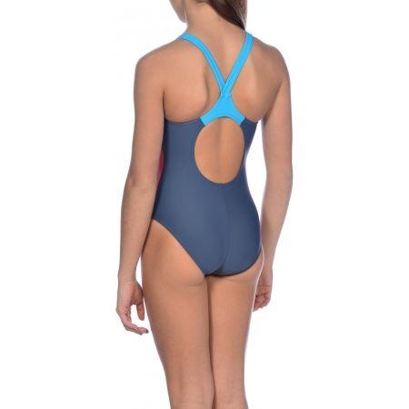 Dívčí jednodílné plavky - Arena G REN ONE PIECE - 9