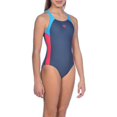 Dívčí jednodílné plavky - Arena G REN ONE PIECE - 10
