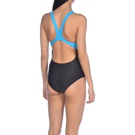 Costum de baie întreg damă - Arena W DAYTRIP NEW SWIM PRO BACK ONE PIECE - 8