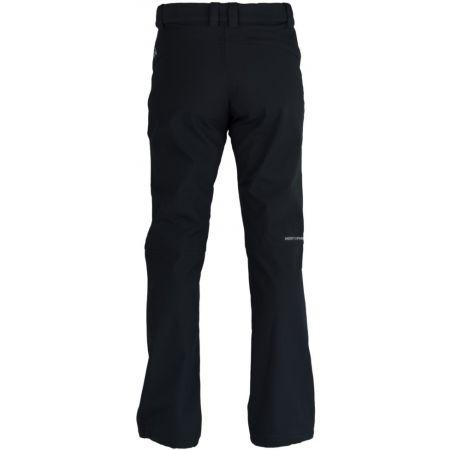 Pánske softshellové nohavice - Northfinder GERON - 2