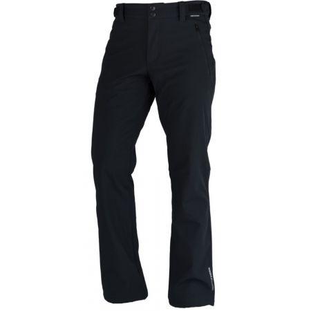 Northfinder GERON - Pánske softshellové nohavice
