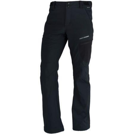 Pánske softshellové nohavice - Northfinder GINEMON - 1