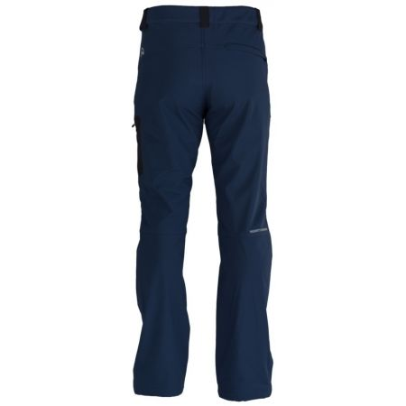 Pánske softshellové nohavice - Northfinder GINEMON - 2