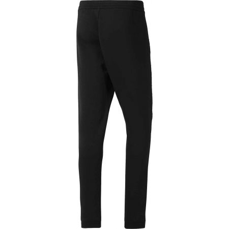 Мъжко долнище - Reebok WORKOUT READY FLEECE PANT - 2