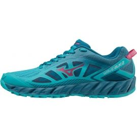 Mizuno WAVE IBUKI 2 - Women's running shoes