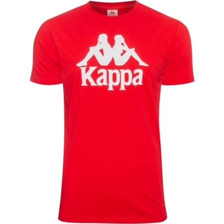 Pánské tričko - Kappa AUTHENTIC ESTESSI SLIM