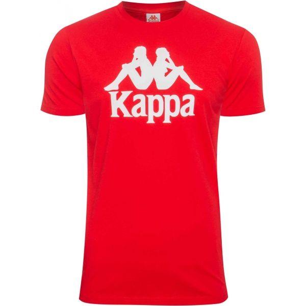 Kappa AUTHENTIC ESTESSI SLIM - Pánske tričko