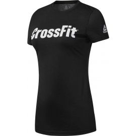 Reebok CROSSFIT TEE - Dámské sportovní triko