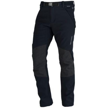 Northfinder GORAN - Pánske softshellové nohavice