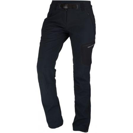 Northfinder GINEMONLA - Dámské softshelllové kalhoty